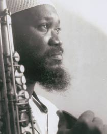Salim Washington